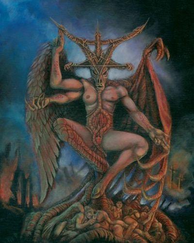 Belcebú (Baal) – El Señor de Las Moscas 5c13adbfa9f50e5493ee813afd15474c