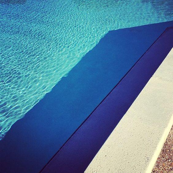 pool studies: Samantha Hahn