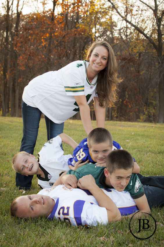 family football fun.   https://www.facebook.com/jbphotosite