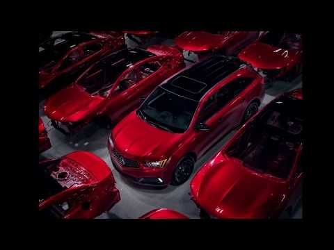 All Cars New Zealand Video 2020 Acura Mdx Pmc Edition Acura Suv N In 2020