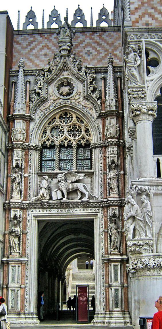 VENEZIA (Veneto) - Italy - by Guido Tosatto