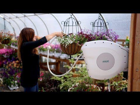 Youtube Retractable Hose Retractable Garden Hose Reel Hose Reel