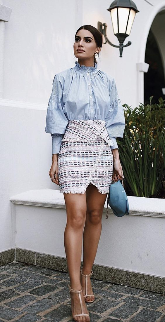 Brilliant Spring Outfits