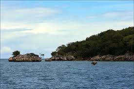 Approaching Tortuga