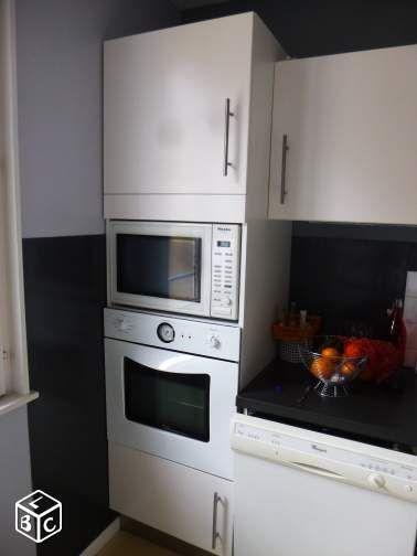 davausnet cuisine hyper moderne avec des id233es