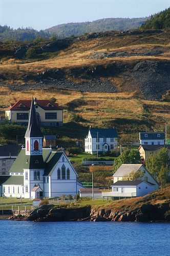 Trinity, Newfoundland and Labrador: