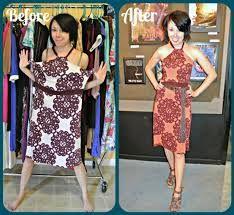 Resultado de imagem para transformando roupas velhas em novas