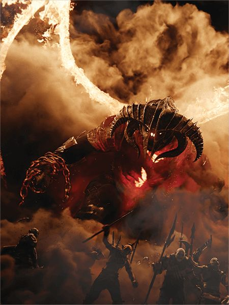 Tar Goroth is a Balrog that appears in Middle-earth: Shadow of War. During the First Age, Tar Goroth was a general under Sauron in Morgoth's army when the first Dark Lord battled the Host of Valinor and the Free People. At the end of the War of Wrath, the Balrog was defeated by Carnán and thus...