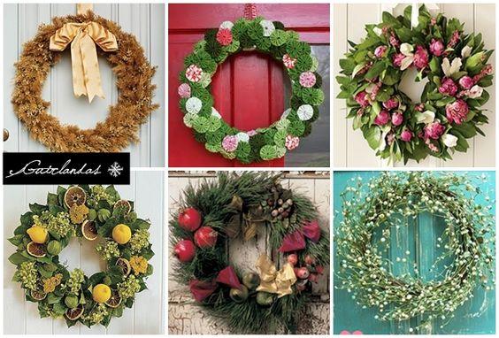 Quinze Desejos: Decoração: Natal