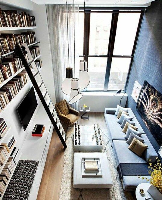 Chess living room