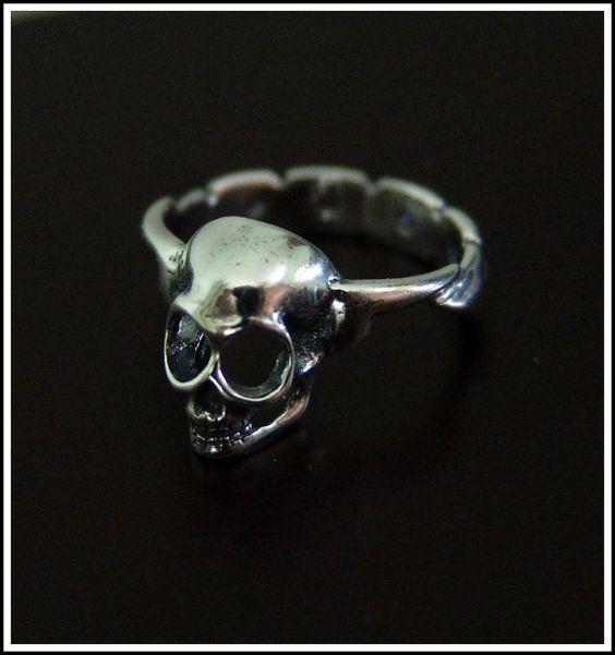 Skull Ring - High Quality | eBay