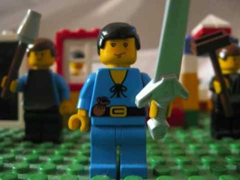The Conquest of William the Conqueror - YouTube
