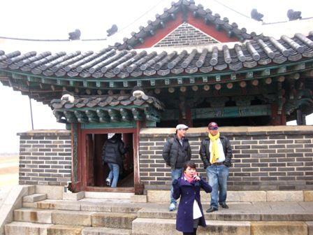 Làng dân gian Hàn Quốc - Nơi lưu giữ hình ảnh cổ xưa