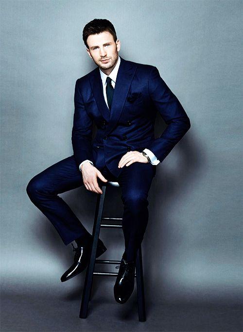 Chris Suit