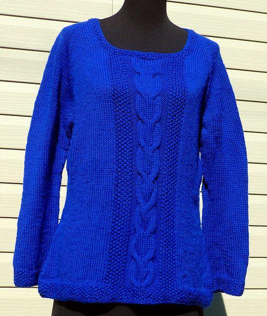 Ravelry: Azura pattern by Tamara Moots