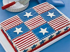 good housekeeping 4th of july recipes
