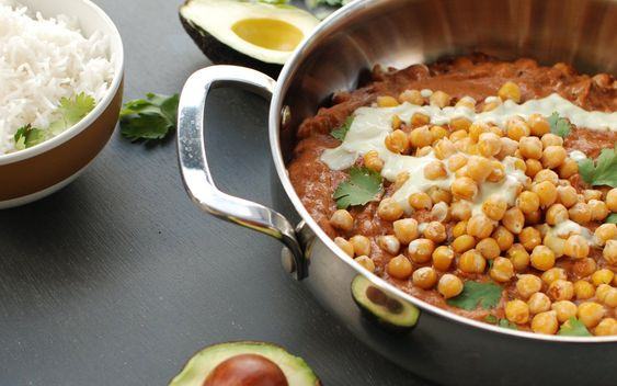 15 Meat-Free, Dairy-Free Sauces to Try With Your Next Meal