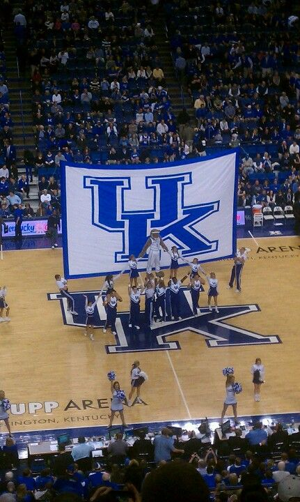 UK vs eastern Michigan