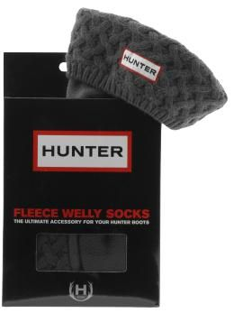 Hunter Welly Sock...these make Hunter boots feel warmer and fit more snuggly.