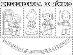 Image Result For Hojas De Trabajo De Fechas Importantes Con Im Manualidades 15 De Septiembre Para Ninos Ninos Heroes De Chapultepec Dibujos De La Independencia