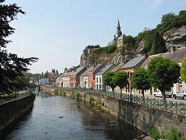 Couvin - Belgique