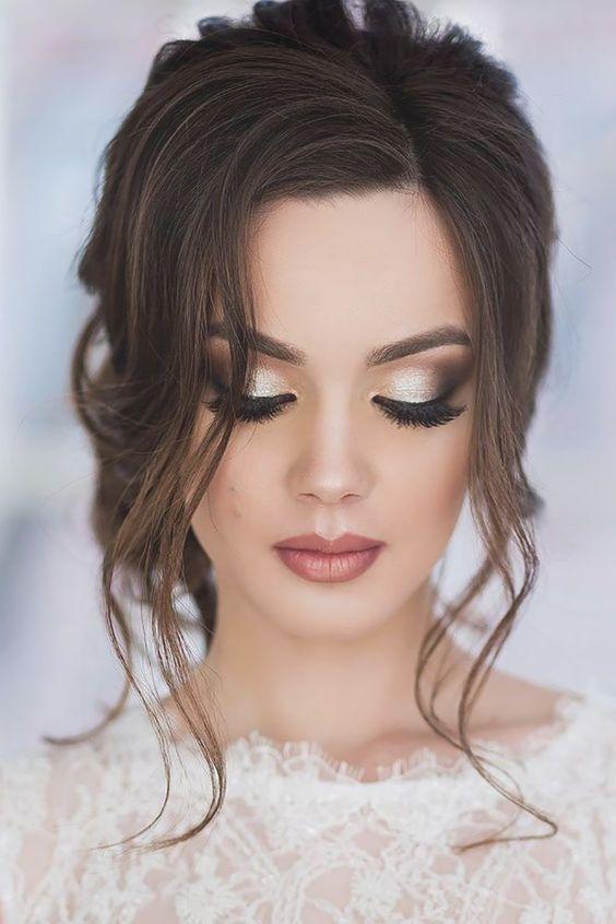 The Best Wedding Makeup Natural Makeup Weddings Wedding Makeup Wedding Makeup Wedding Makeup Fo Gorgeous Wedding Makeup Best Wedding Makeup Elegant Makeup