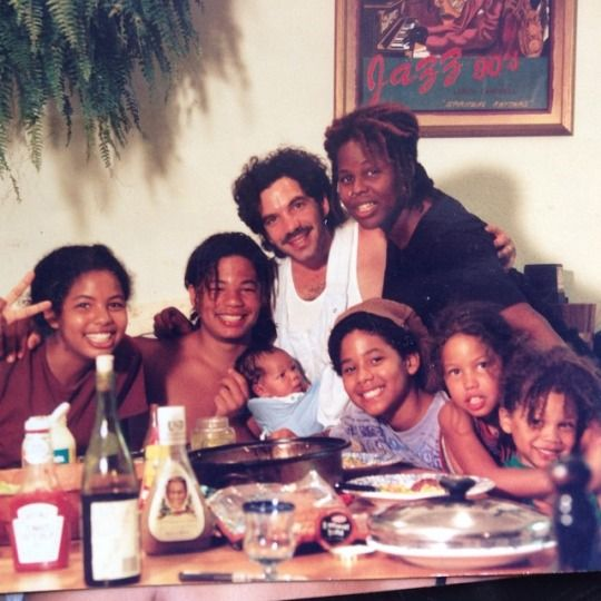 The Smollett Family