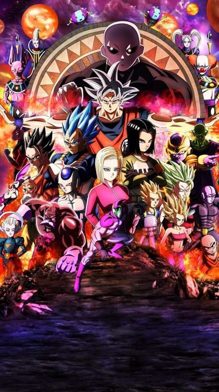 Dragon Ball Super Wallpaper 1080x1920 Pc Is There An Issue With This Post Dragon B Dragon Ball Super Artwork Dragon Ball Super Wallpapers Dragon Ball Artwork