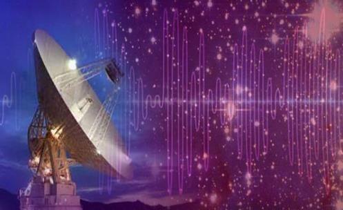 Novas Explosões de Rádio EXTRATERRESTRES detectadas, Vindas do Espaço Profundo!!