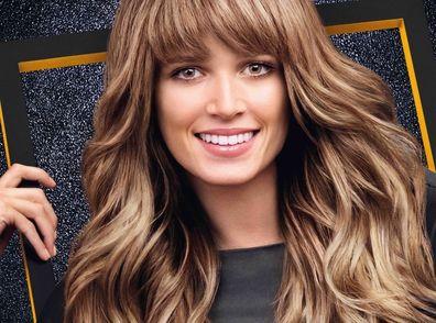 coiffure a la mode 2015 cheveux long   Hair   Pinterest   La Mode ...