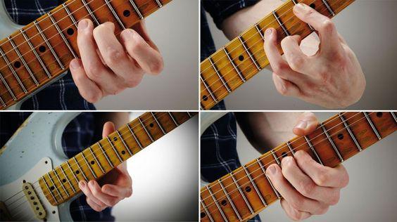 8 essential blues guitar lead tricks | MusicRadar