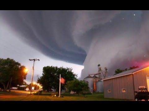 Videos De Desastres Naturales 2 Tornados Y Superceldas Youtube Desastres Naturales Tornados Cosas De La Naturaleza