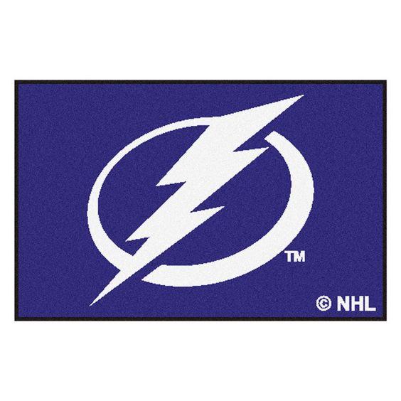 Fanmats NHL 20 x 30 in. Starter Mat - 10