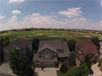 Homes In Aurora With Views