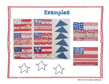 flag day activities 4th grade