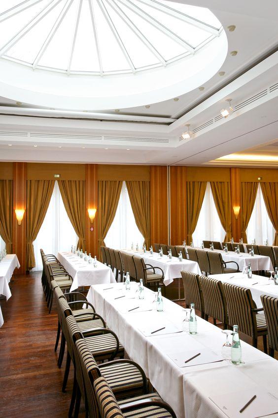 Steigenberger Hotel Sonne - Rostock