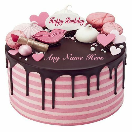 Beautiful Birthday Wishes For Special One Cake Images With Name