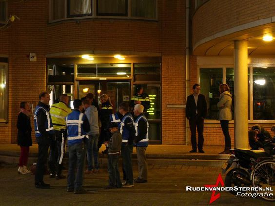 Boef in de Wijk #BIDW #Hardinxveld-Giessendam. Project om burgers als een politieagent te leren kijken. #DDO Donkere dagen Offensief #highimpact #crime