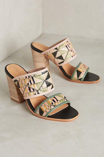 Pretty Sandals Heels