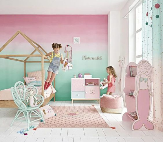 Maisons Du Monde Chambre Enfants Bebes Ados Nouvelle Collection Mobilier De Salon Maison Du Monde Enfant Chambre Enfant Moderne