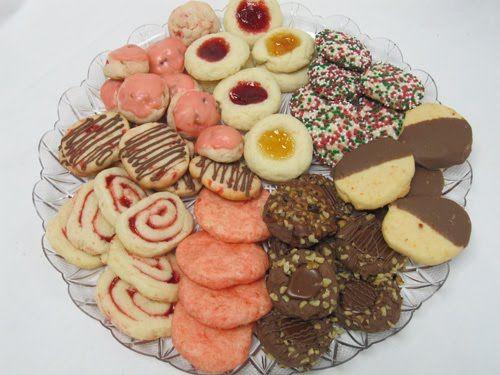 Kansas cookies recipe
