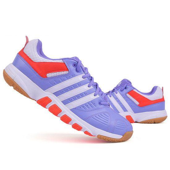 adidas Quick Force 5W Women's Badminton Shoes Indoor Sport Racquet ...