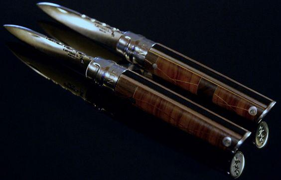 opinel custom - japopinel