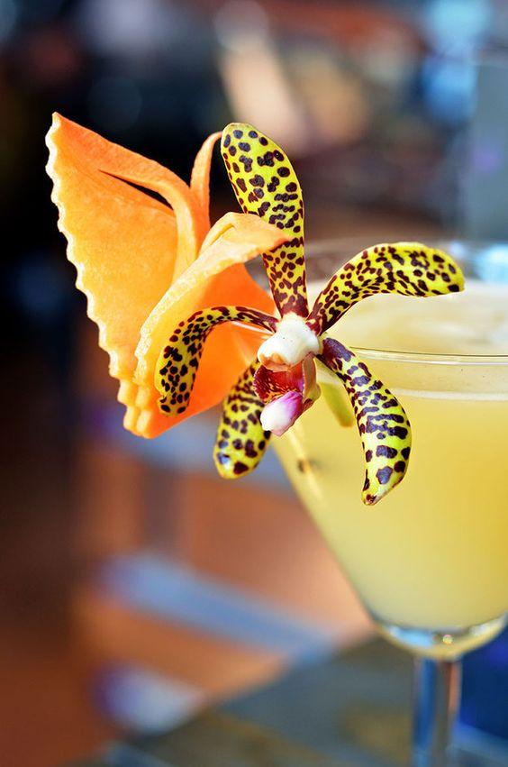 Lychee Martini from Sabai Sabai | The 18 Greatest Cocktails In Birmingham