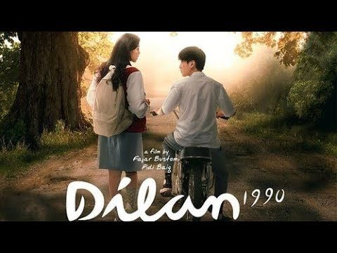 Watch Dilan 1990 2018 Online Movies It Was 1990 Milea Just Moved From Jakarta To Bandung She Met A Boy Named Dilan Soon They Di 2020 Film Film Romantis Bioskop