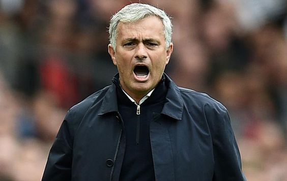 After suffering a 2-1 loss in the much-anticipated Manchester derby, Jose Mourinho sharply criticised the performance of the referee Mark Clattenburg and several of his players.