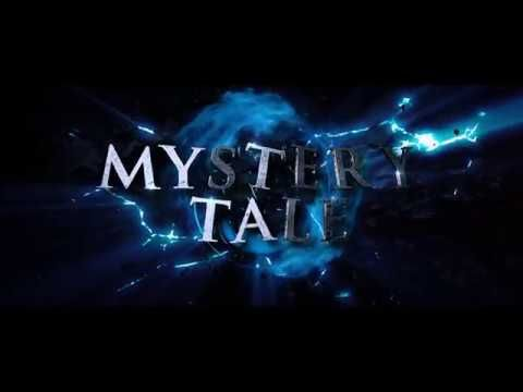Cinematic Mystery Trailer After Effects Template Free Download