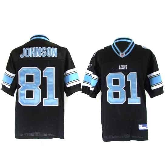 nike air huarache homme de lumi re - Calvin Johnson Jersey, #81 Detroit Lions Authentic Jersey in Black ...