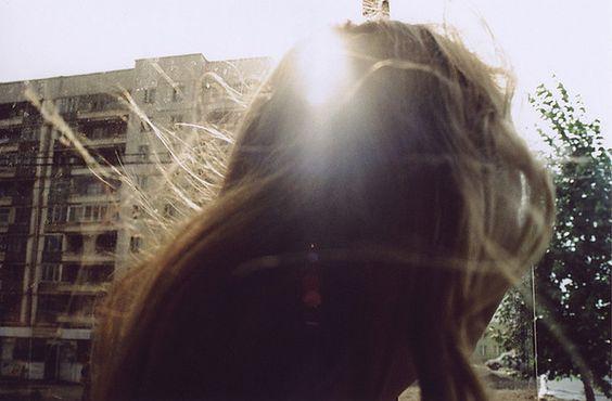 by Lina Scheynius, via Flickr