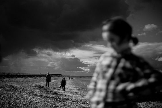 Photograped by Chris Friel